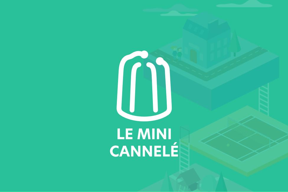 Le Mini Cannelé